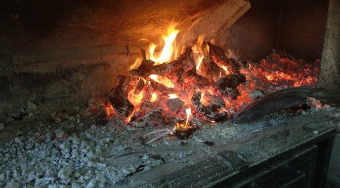 Comer en Sajazarra: Restaurante Ochavo, la sencillez de una buena brasa