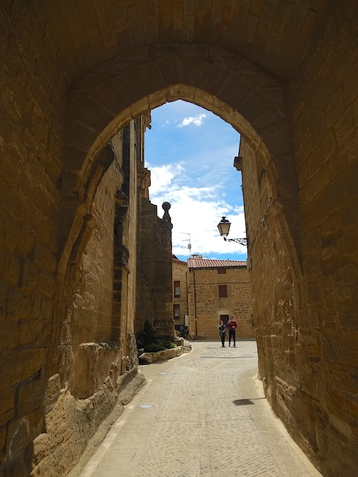 Qué ver en Sajazarra La Rioja