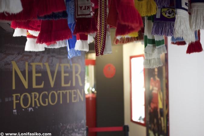 liverpool tragedias futbol aficionados muertos