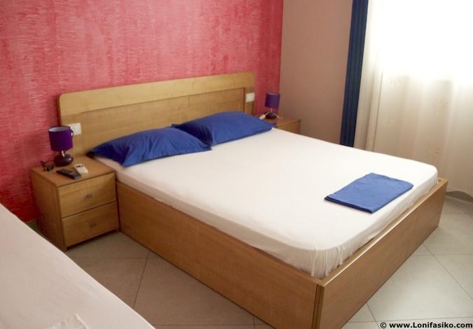 hotel barato en shkoder albania