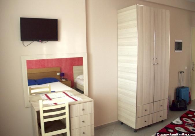 Hoteles Shkoder Albania