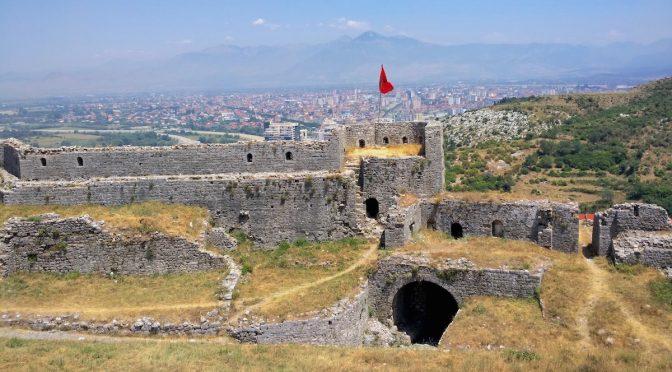 Hotel en Shkodër (Albania): dónde dormir barato en el centro