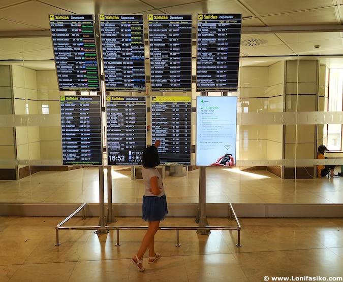 aeroparking en aeropuerto madrid-barajas