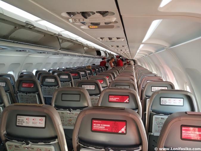 vuelos aeropuerto madrid barajas