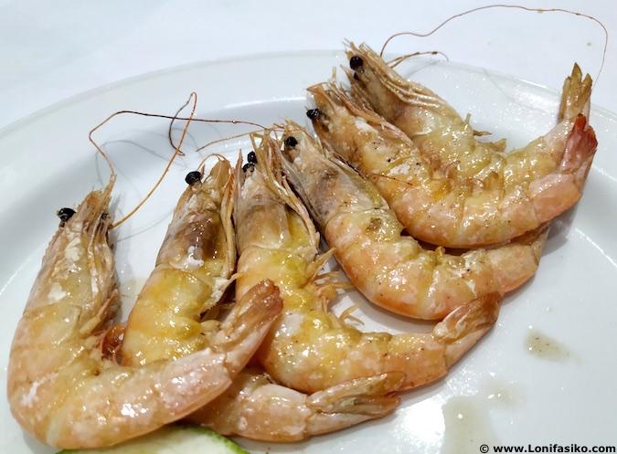 Dónde comer en Elorrio: Restaurante Guria Jatetxea