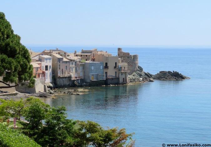 Qué ver en Cap Corse Erbalunga