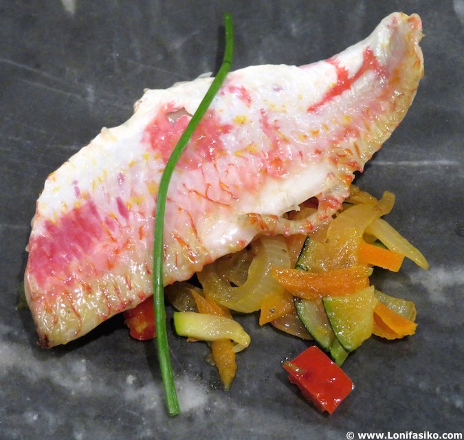 restaurante juan moreno vera almería pescados