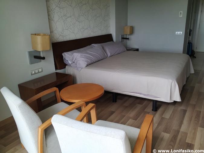 Hotel Valle del Este Golf Almería