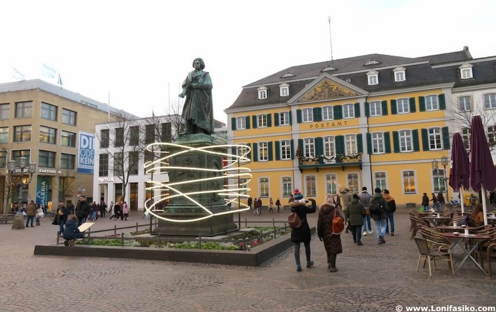 Bonn en un día