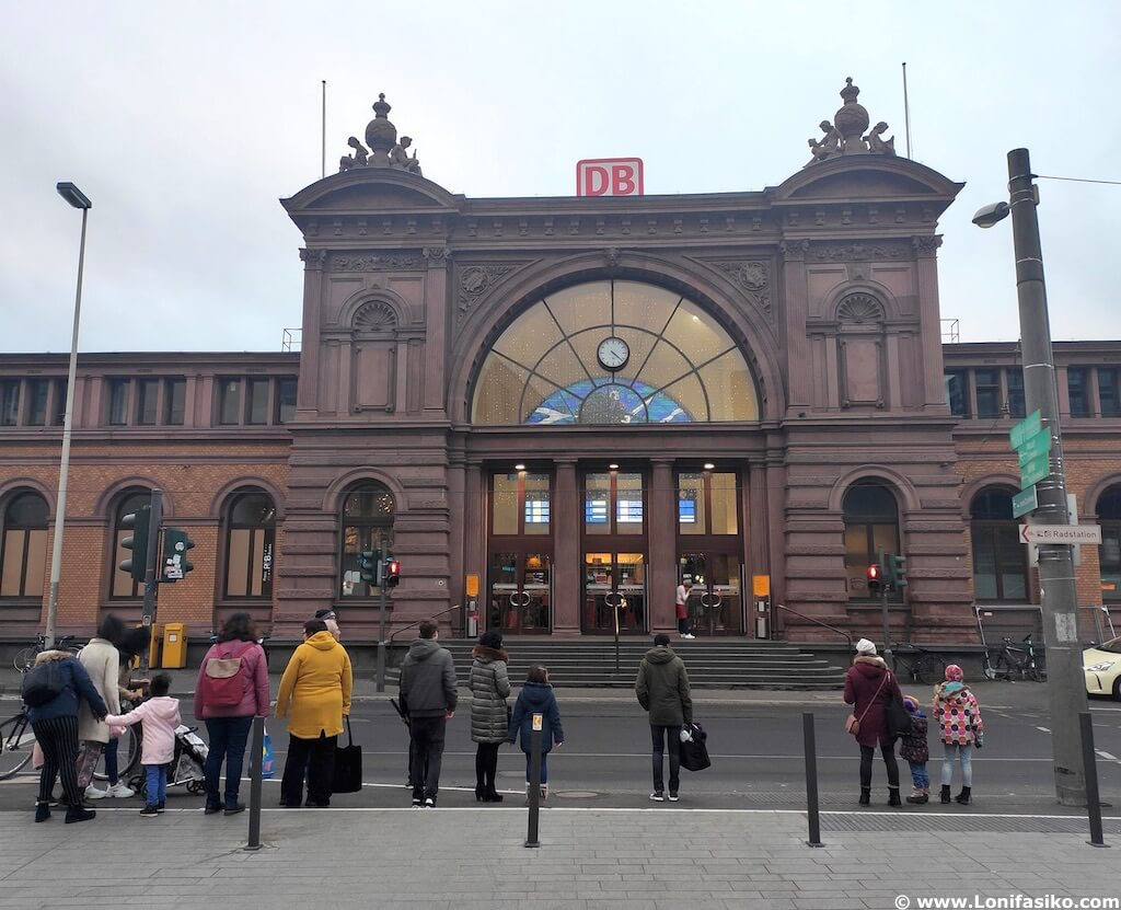 Cómo llegar a Bonn en tren desde colonia y düsseldorf