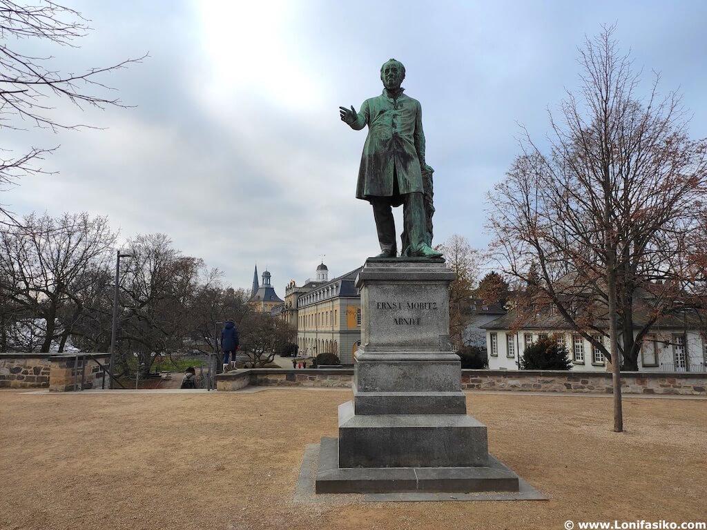 lugares de interés en Bonn: Alter Zoll