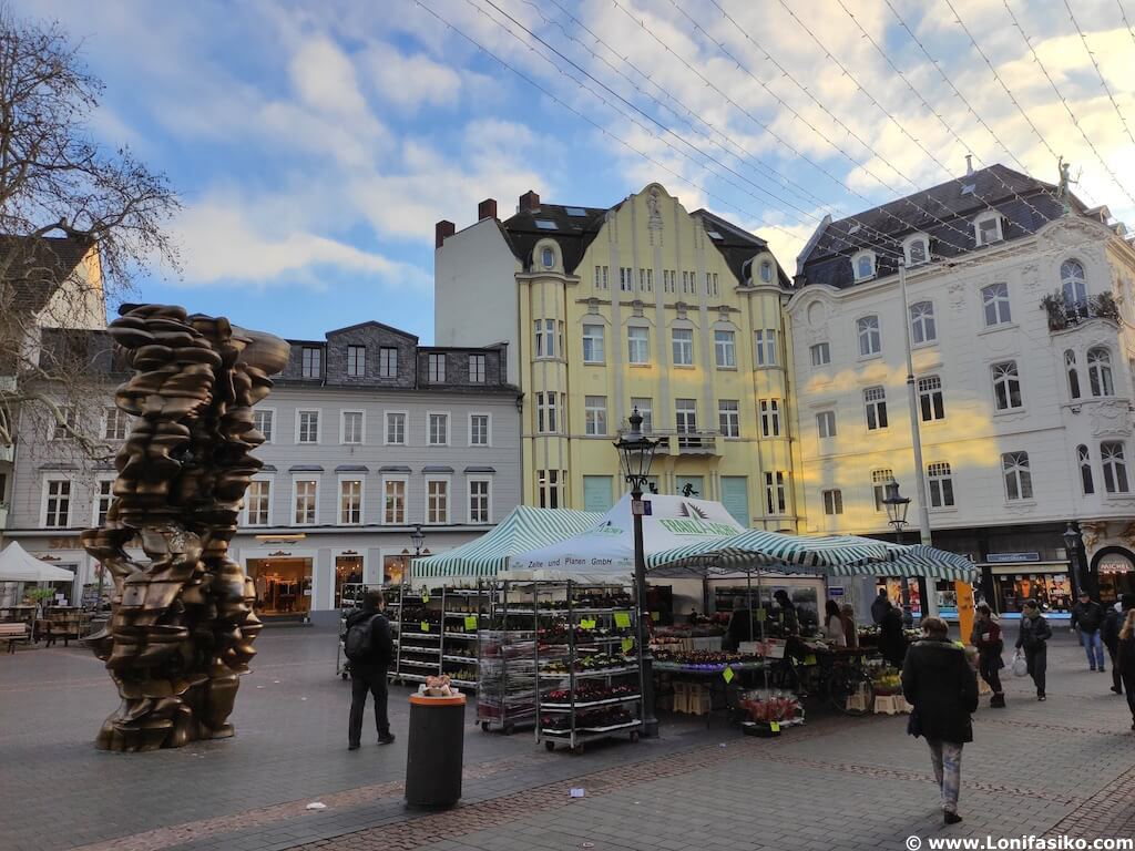 visitar bonn alemania turismo