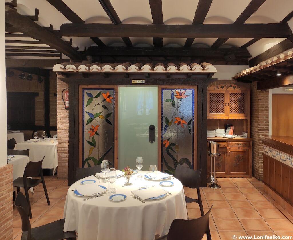 Opiniones del restaurante Los Caballeros en Santo Domingo de La Calzada