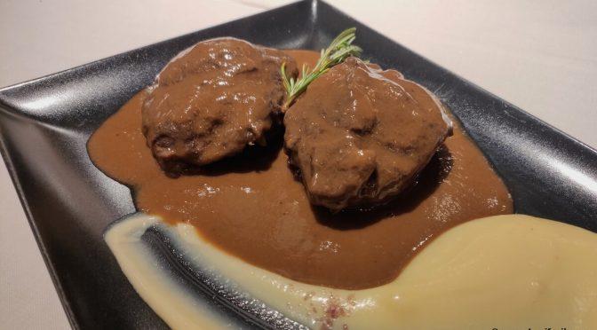 Dónde comer en Santo Domingo de la Calzada: Restaurante Los Caballeros