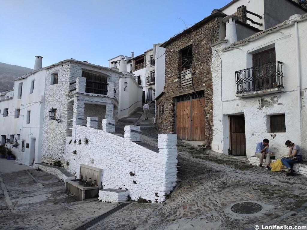 Capileira fotos Alpujarra Granadina