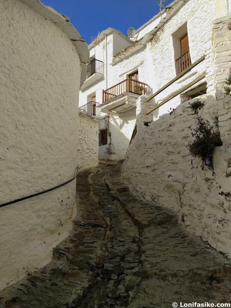 Capileira turismo Granada