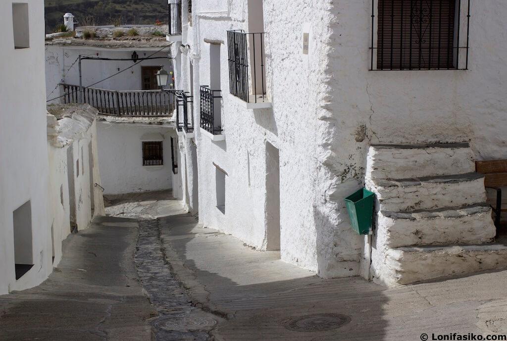 Fotos Capileira Granada