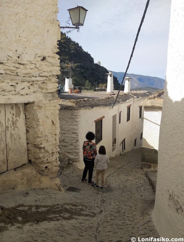 Pampaneira pueblos bonitos de España