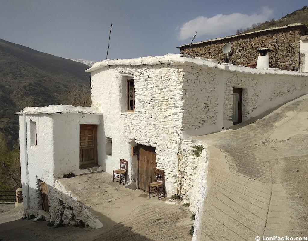 Que hacer en Capileira Granada