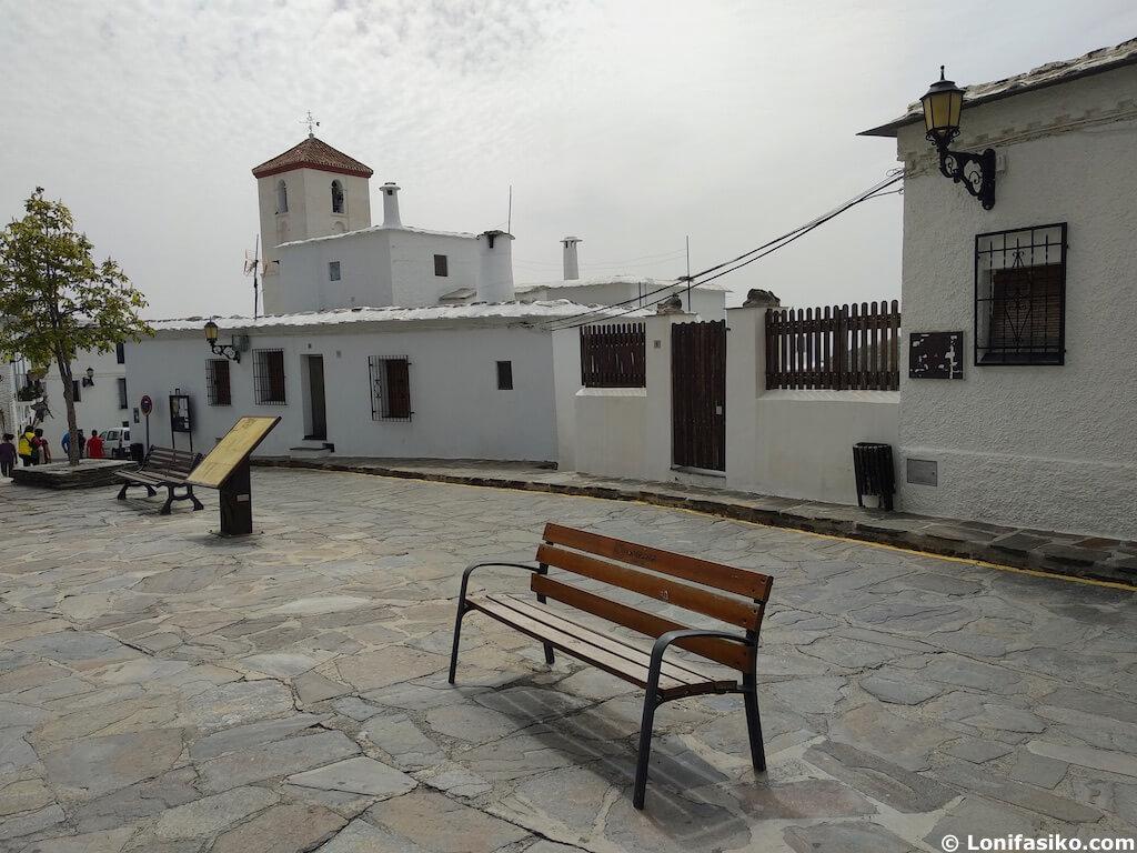 Que ver en Capileira Granada