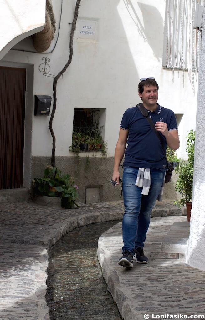 Turismo en Pampaneira Alpujarra Granada