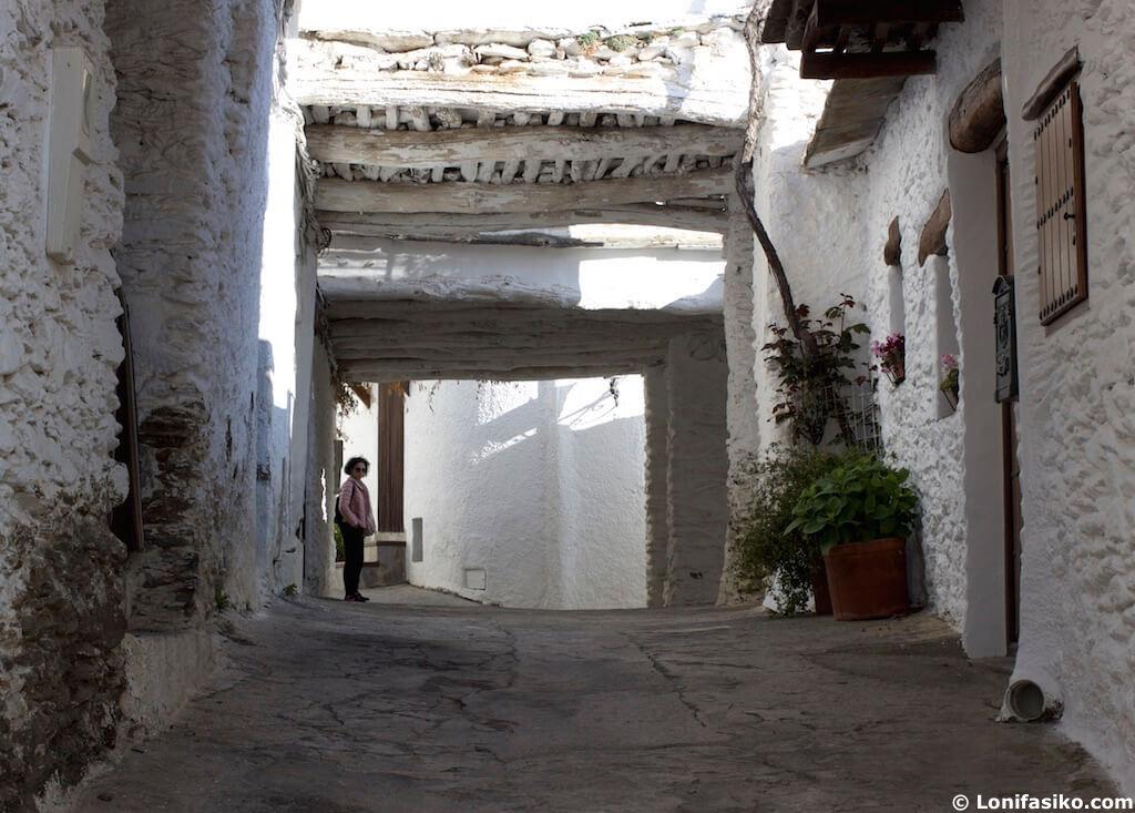 Bubión Alpujarra Granadina
