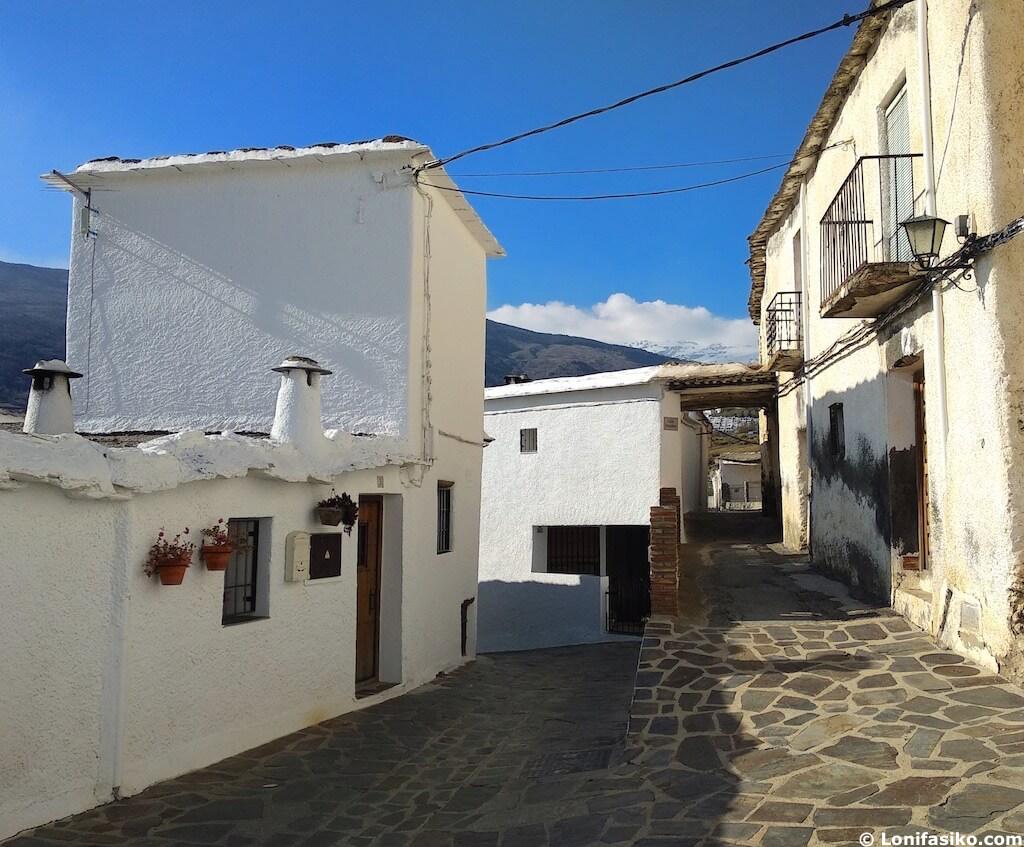 Bubión Granada fotos