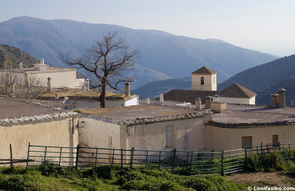 fotos Bubión Alpujarra Granadina