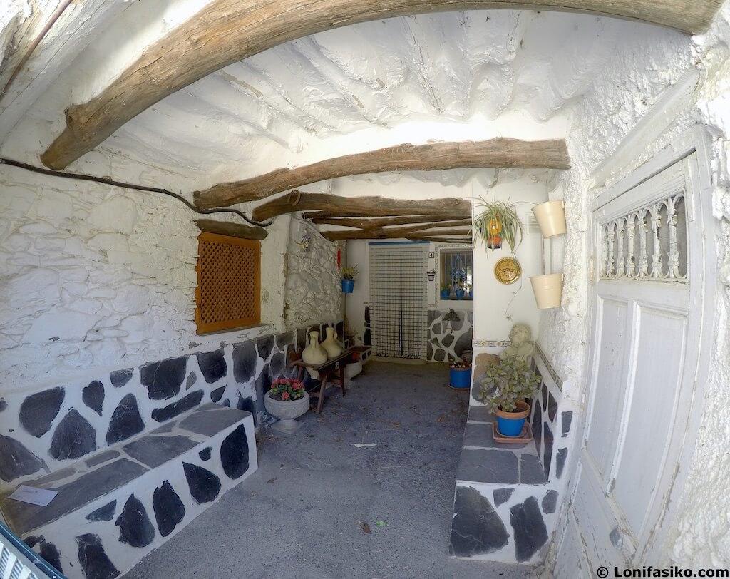 fotos de Trevélez Granada