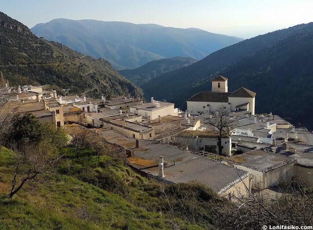 qué hacer en Bubión Alpujarra Granada