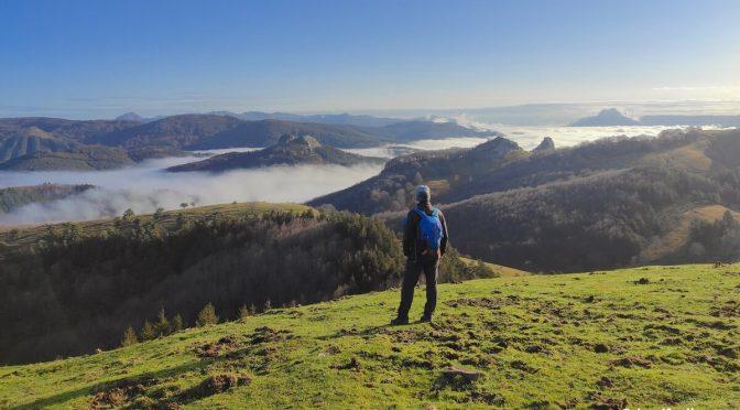 Parques Naturales del País Vasco: Naturaleza en Euskadi