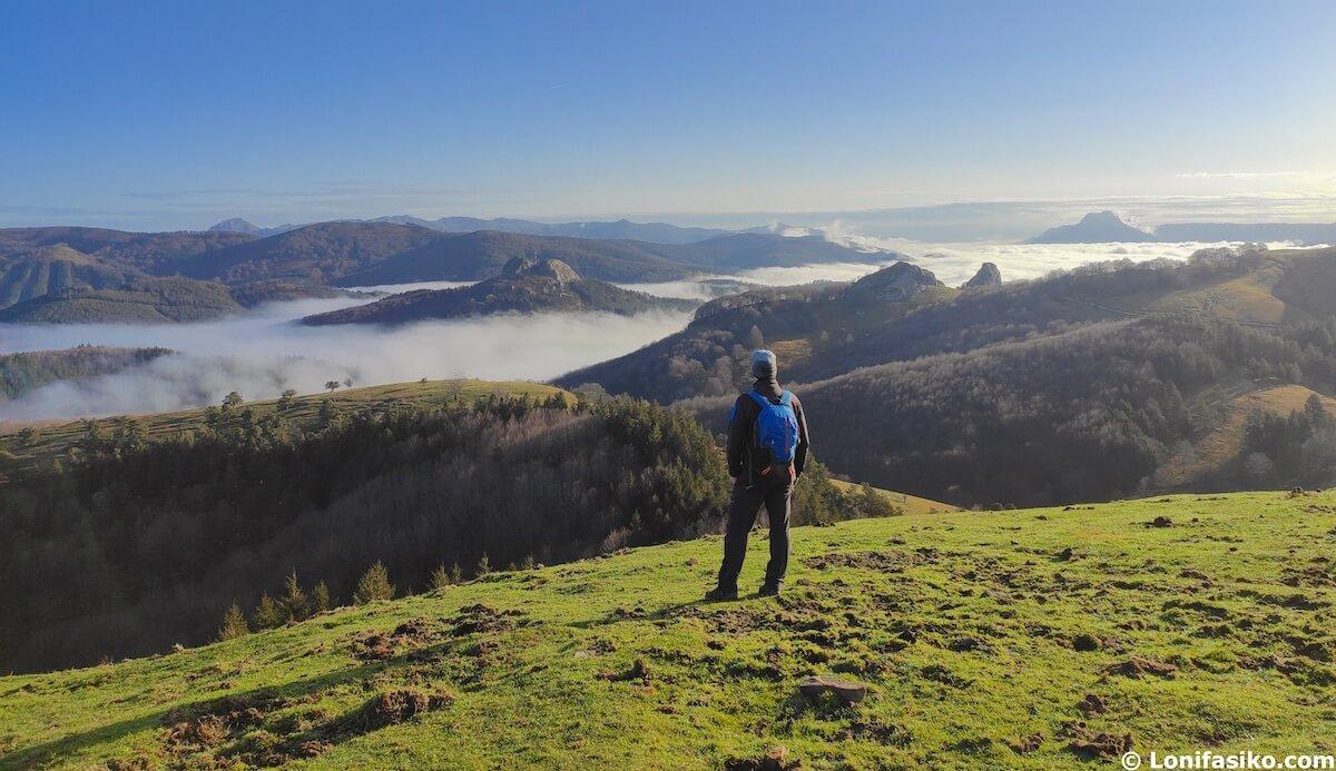 parques naturales pais vasco euskadi