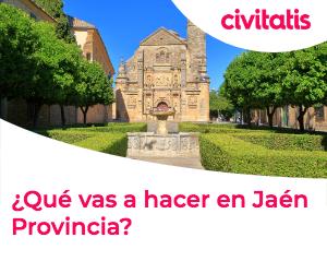 Civitatis Jaén