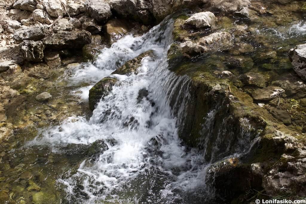 nacimiento oficial del rio guadalquivir