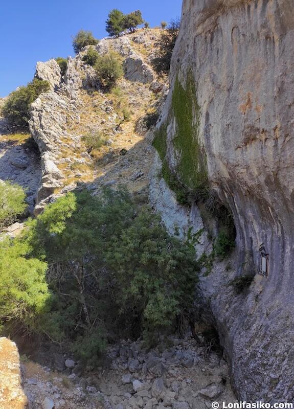 nacimiento rio guadalquivir seco