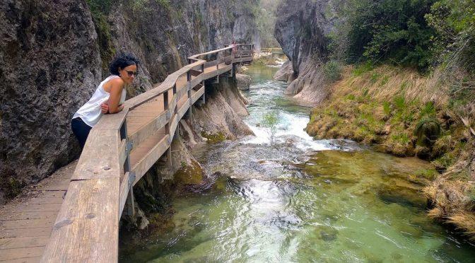 Turismo activo en Cazorla: 8 planes y rutas de senderismo 'TOP'