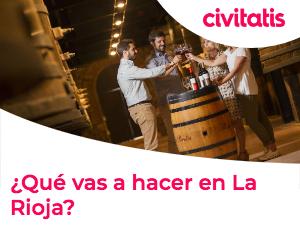 Civitatis La Rioja