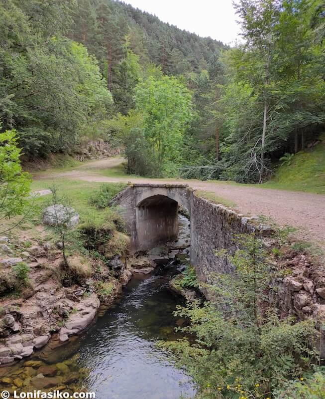 qué es puente ra fotos