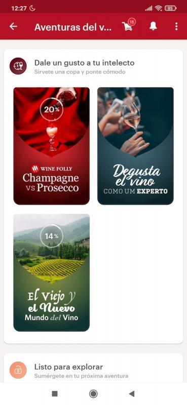 vivino fomento cultura del vino